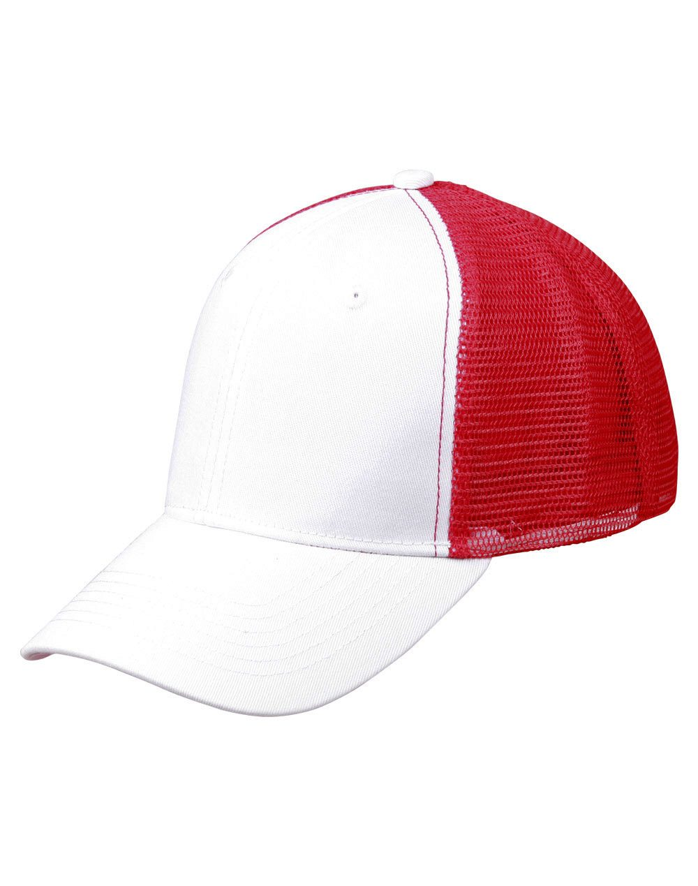 CH89 - White/Red