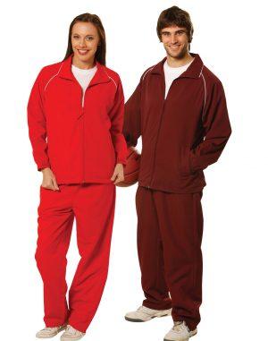 Teammate Jacket & Pants