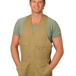 Overall and Coverall