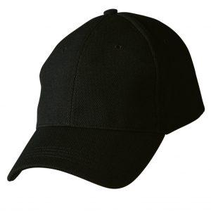 CH77 - Black