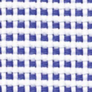 M8922 - White/Blue Dot