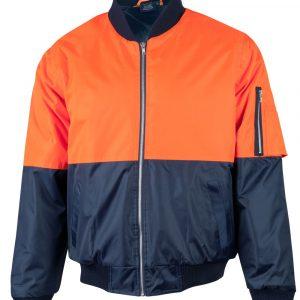 SW06A - Orange/Navy
