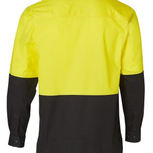 SW67 - Yellow/Black