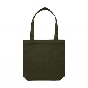 1001 CARRIE TOTE - ARMY