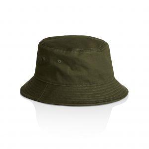 1117 BUCKET HAT - ARMY