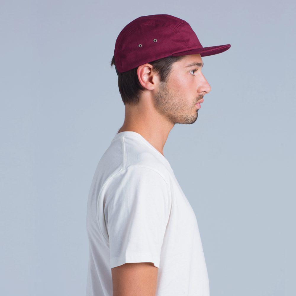 1103 FINN FIVE PANEL CAP