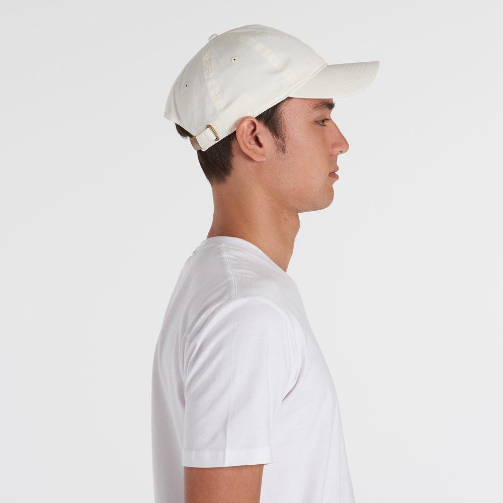 1111 DAVIE SIX PANEL CAP