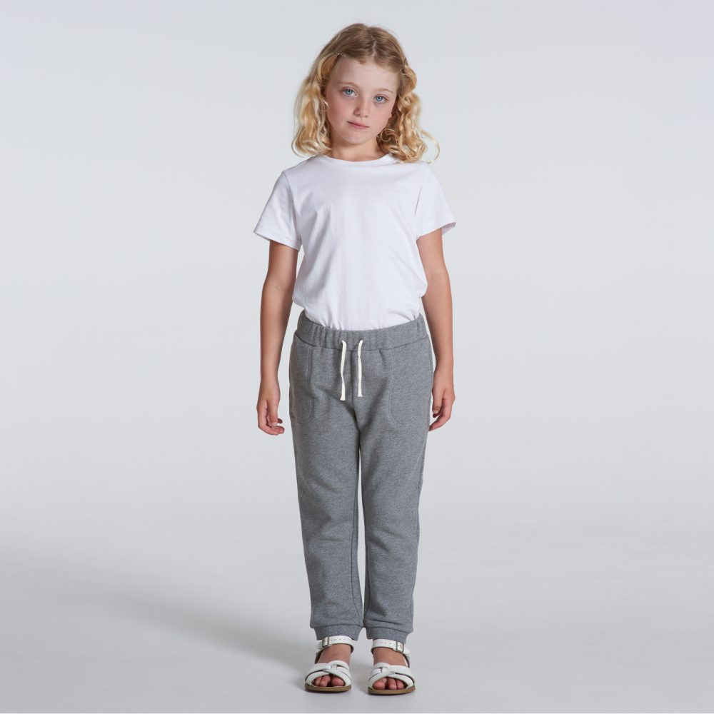 3024 YOUTH TRACK PANTS