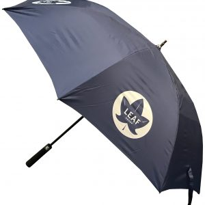 Leaf Custom Umbrellas